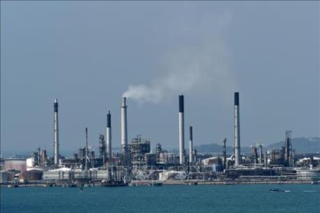 Shell đối mặt với thiệt hại 22 tỷ USD trong quý II/2020 do dịch COVID-19