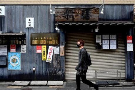 Nhật Bản lo ngại Trung Quốc thâu tóm doanh nghiệp trong bối cảnh dịch COVID-19