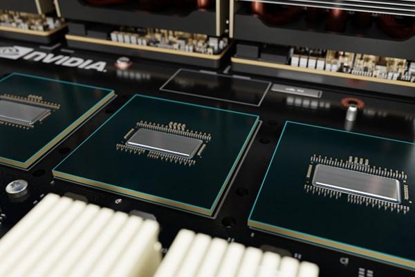 Vingroup đầu tư siêu máy tính AI - NVIDIA® DGX A100 ™
