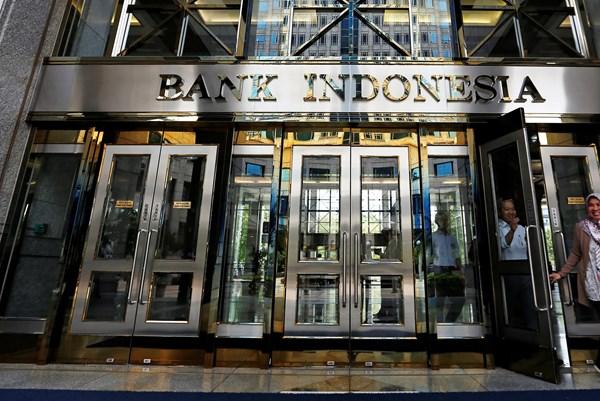 Ngân hàng trung ương Indonesia sẽ mua thêm trái phiếu chính phủ