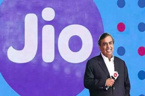 """Thêm một doanh nghiệp Mỹ """"rót"""" vốn vào công ty Jio Platform của Ấn Độ"""