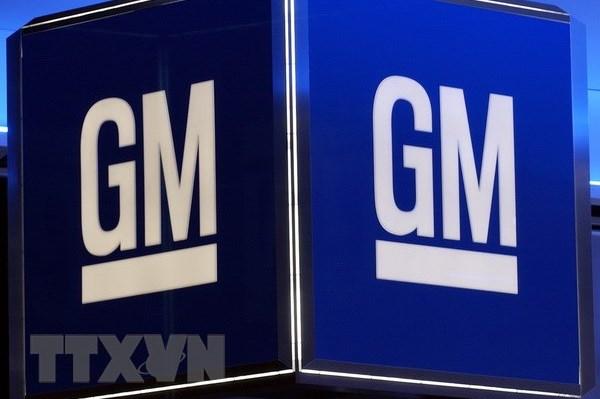 Hãng GM khởi động lại hoạt động nhà máy ở Mexico