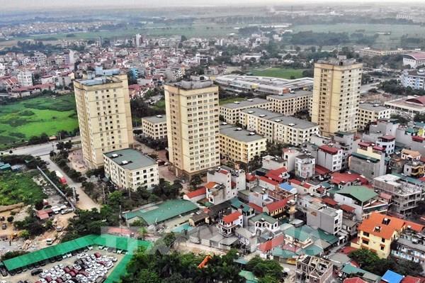 Bất động sản Hà Nội: Phân khúc trung cấp chiếm tới hơn 80% lượng mở bán mới