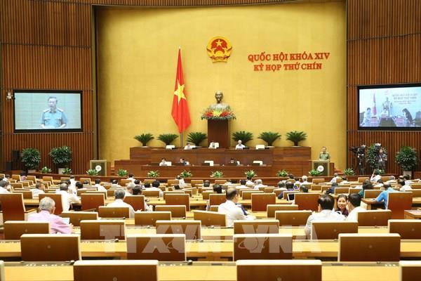 Cử tri kiến nghị thí điểm mô hình chính quyền đô thị tại Đà Nẵng