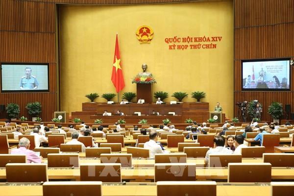 Thí điểm chính quyền đô thị ở Đà Nẵng, nghiên cứu kỹ việc không tổ chức HĐND quận, phường