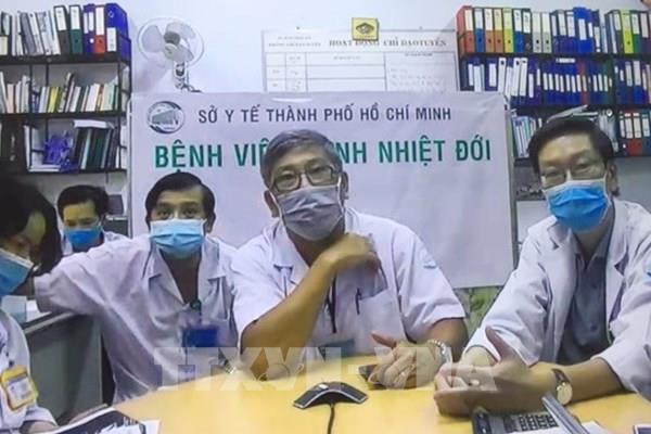 Politico: Việt Nam xếp hạng cao nhất thế giới trong chống dịch bệnh COVID-19