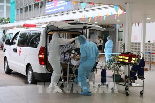 Nhiều bệnh viện xếp loại an toàn ở mức thấp