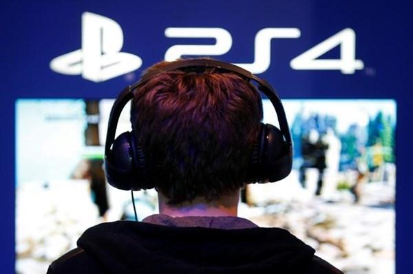 Doanh thu ngành game tại Mỹ đạt kỷ lục trong tháng 4