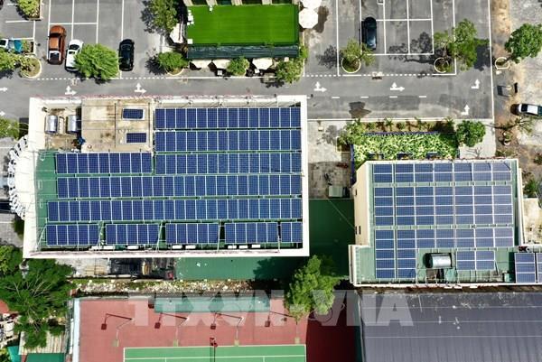 Giải pháp hiệu quả trong tiết kiệm chi phí, giảm tải cho nguồn điện