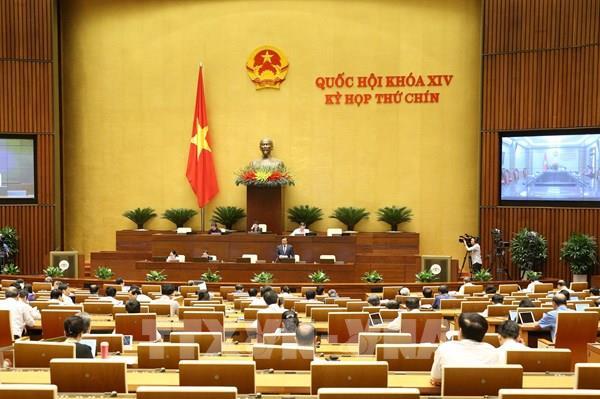 Bên lề Quốc hội: Miễn thuế sử dụng đất nông nghiệp giúp người dân gắn bó với ruộng đồng