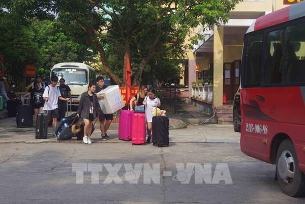 Cập nhật COVID-19 ngày 26/5 ở Việt Nam: 40 ngày không có ca trong cộng đồng