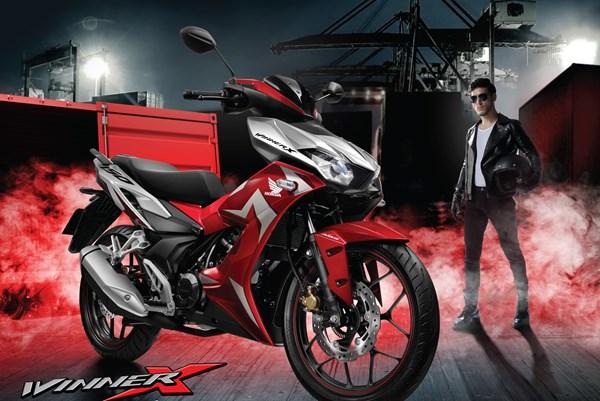 Doanh số bán xe của Honda Việt Nam vẫn tăng bất chấp dịch COVID-19