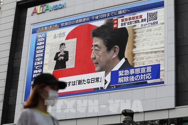 Nhật Bản tăng gấp đôi gói hỗ trợ kinh tế khẩn cấp