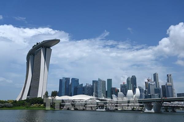 Singapore duy trì vị trí nền kinh tế cạnh tranh nhất thế giới