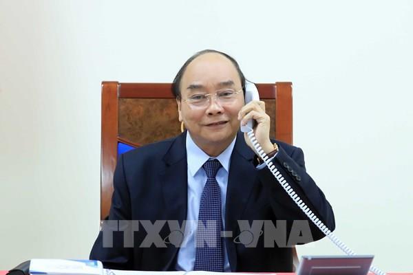 Tổng thống Philippines đánh giá cao vai trò của Việt Nam trên cương vị Chủ tịch ASEAN 2020