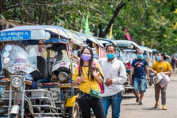 ADB cấp khoản vay 20 triệu USD hỗ trợ Lào chống dịch COVID-19
