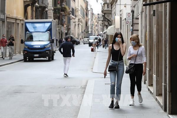 Italy sẵn sàng cho đợt bùng phát dịch COVID-19 thứ hai