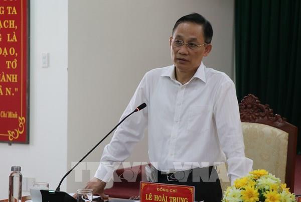 Hội nghị thông tin về tình hình đối ngoại và công tác Biển Đông, hải đảo