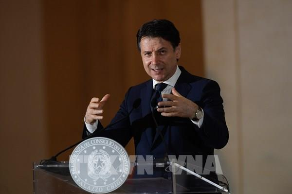 Hạ viện Italy thông qua sắc lệnh Hỗ trợ doanh nghiệp của chính phủ