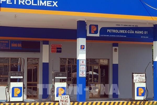 Bộ Công Thương: Xử lý nghiêm hành vi găm hàng chờ tăng giá xăng dầu