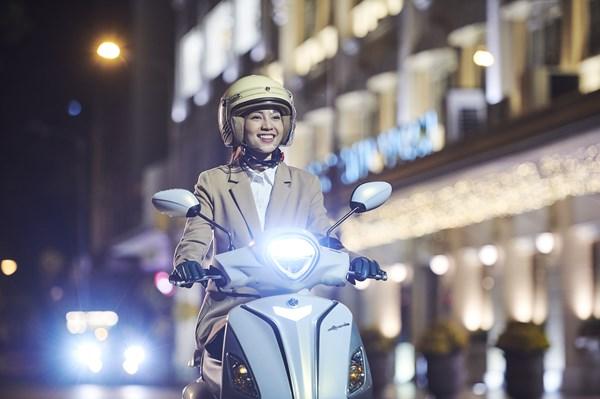 Xe số và tay ga của Yamaha dẫn đầu danh sách tiết kiệm nhiên liệu