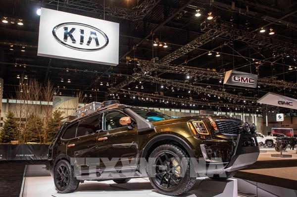 Kia Motors có kế hoạch ngừng hoạt động chế tạo xe tại Hàn Quốc