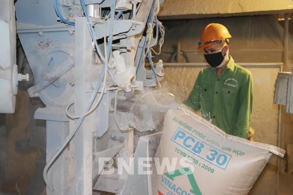 Tạo thế mạnh trong sản xuất xi măng - Bài 2: Coi trọng yếu tố bảo vệ môi trường