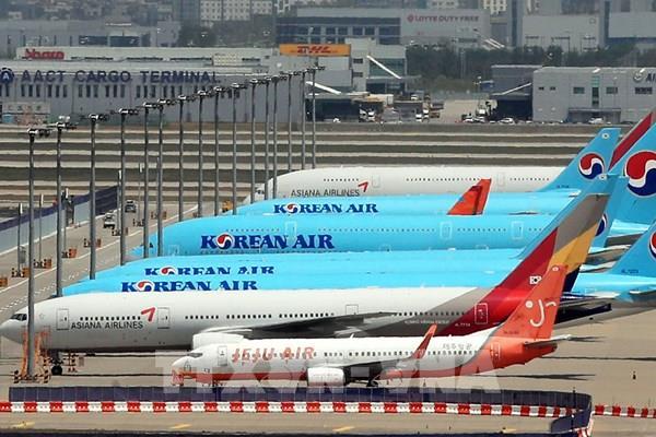 ICAO hướng dẫn y tế khi ngành hàng không hoạt động trở lại
