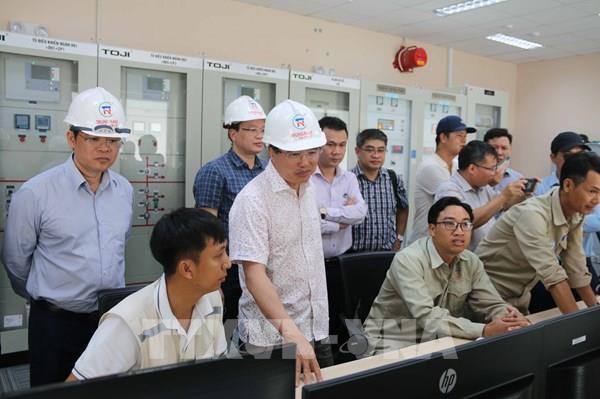 Trà Vinh kiến nghị bổ sung 17 dự án điện gió vào quy hoạch phát triển điện