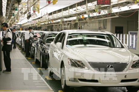 Pháp tìm kiếm kế hoạch hỗ trợ phù hợp cho ngành công nghiệp ô tô