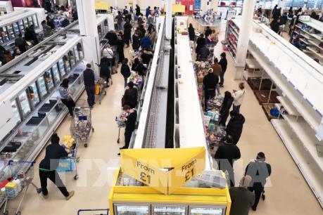 """Nhiều cửa hàng bán lẻ ở Anh có thể sẽ không """"thức dậy sau đợt ngủ Đông"""""""