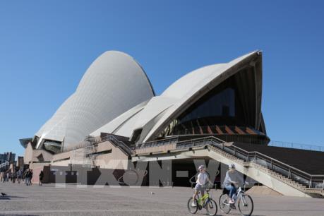 """Australia và kế hoạch """"thoát Trung"""" hậu COVID-19"""