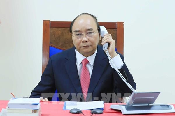Hai bên Việt Nam - Singapore nhất trí trao đổi kế hoạch sớm mở lại đường bay