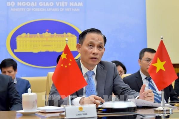 Đề nghị đẩy nhanh việc thông quan hàng hóa tại các cửa khẩu biên giới trên đất liền