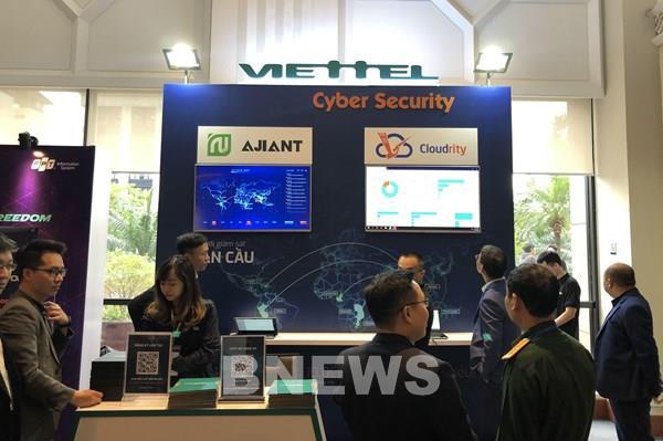 "Giải pháp bảo vệ website ""Make in Vietnam"" do Viettel phát triển"