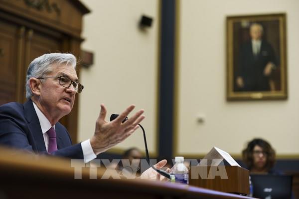 Chủ tịch Fed cảnh báo tình trạng bất bình đẳng gia tăng tại Mỹ
