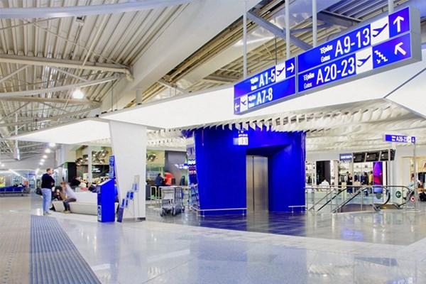 Hy Lạp sẽ mở cửa sân bay cho nhiều chuyến bay EU từ 15/6