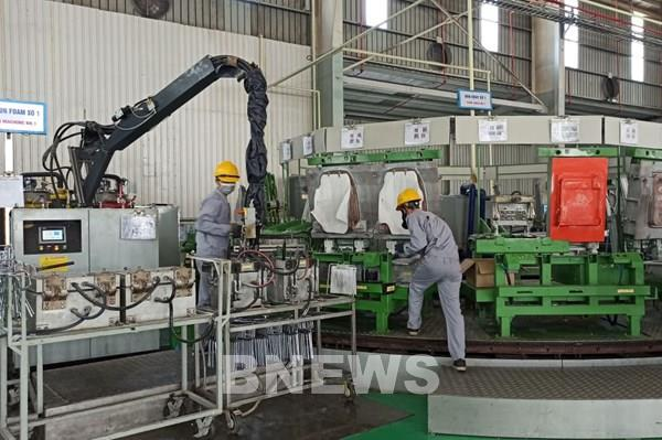 Thaco Trường Hải tiếp tục xuất khẩu sơmi rơmoóc sang Mỹ