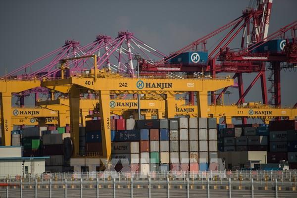 Chính phủ Hàn Quốc đề xuất ngân sách bổ sung lần ba gần 30 tỷ USD