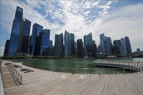 Singapore: Gói hỗ trợ tài chính thứ tư là bàn đạp cho nền kinh tế