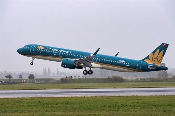 Vietnam Airlines nghiên cứu sớm khai thác lại 2 đường bay tới Vân Đồn