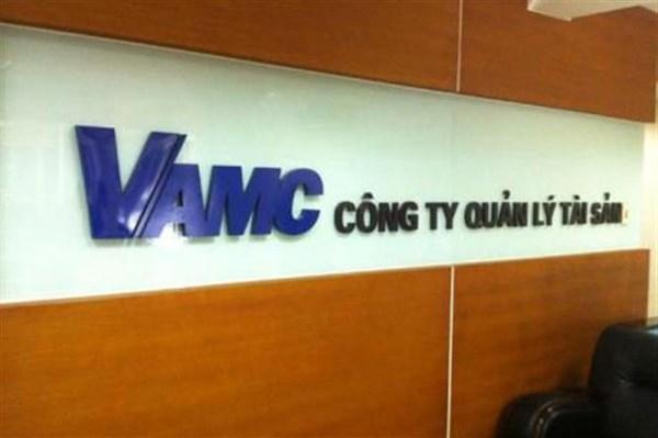 Xúc tiến thành lập sàn giao dịch nợ VAMC