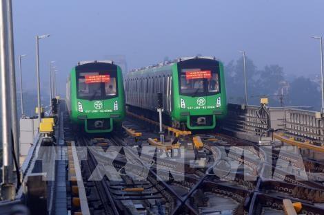 Bộ GTVT: Không có cơ sở thanh toán 50 triệu USD chạy thử đường sắt Cát Linh - Hà Đông