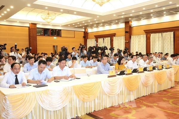 Đã đình chỉ công tác 11 công chức, cán bộ liên quan đến vụ Công ty Tenma Việt Nam