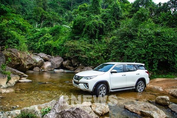 Cập nhật bảng giá xe Toyota tháng 6/2020, khách mua Fortuner được hưởng lợi kép