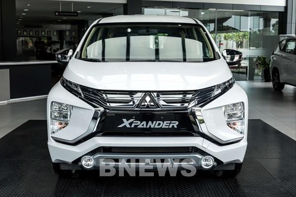 Mitsubishi Việt Nam ra mắt Xpander phiên bản mới có nhiều nâng cấp đáng chú ý