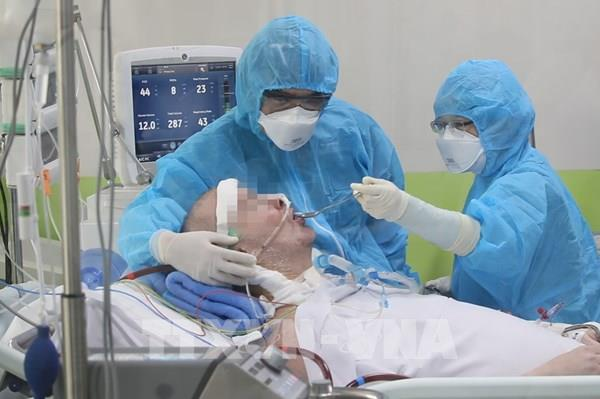 Bệnh nhân 91 đã tỉnh táo hoàn toàn