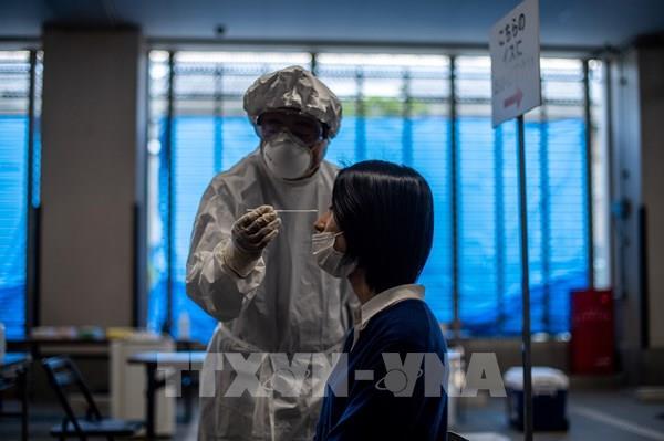 Các hãng dược phẩm Nhật Bản chạy đua phát triển vắc-xin phòng dịch COVID-19