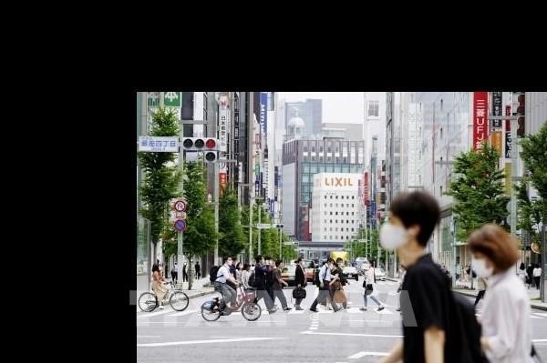 Nhật Bản đối mặt nguy cơ tái bùng phát dịch COVID-19