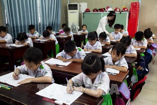 Các địa phương đảm bảo kết thúc năm học trước 15/7/2020